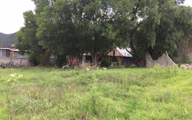 Foto de terreno comercial en venta en  nonumber, ojo de agua, san cristóbal de las casas, chiapas, 1831242 No. 07
