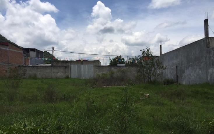 Foto de terreno comercial en venta en  nonumber, ojo de agua, san cristóbal de las casas, chiapas, 1831242 No. 09