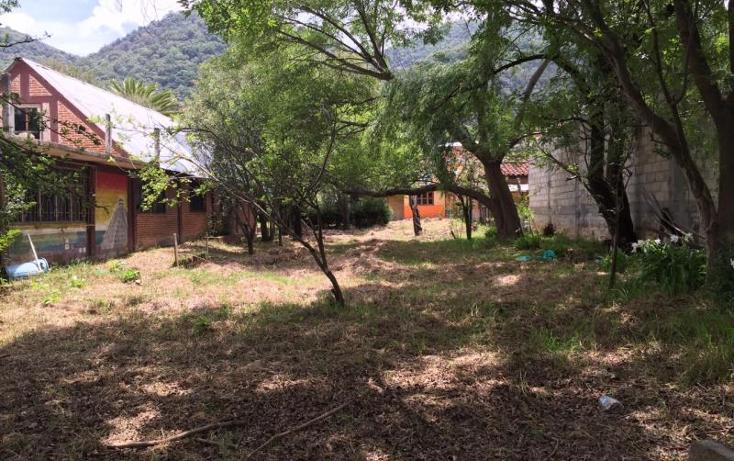 Foto de terreno comercial en venta en  nonumber, ojo de agua, san cristóbal de las casas, chiapas, 1831242 No. 11