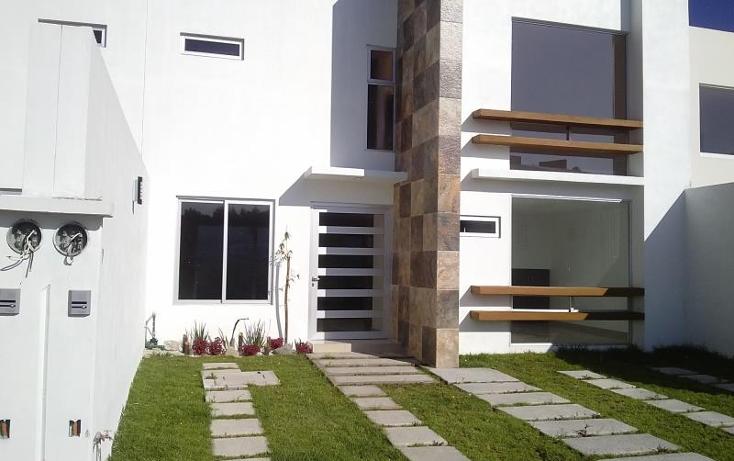 Foto de casa en venta en  nonumber, ojuelos, zinacantepec, méxico, 525897 No. 02