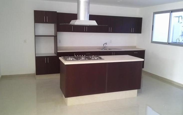 Foto de casa en venta en  nonumber, ojuelos, zinacantepec, méxico, 525897 No. 03