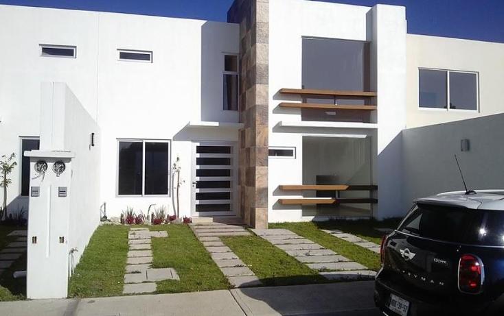 Foto de casa en venta en  nonumber, ojuelos, zinacantepec, méxico, 525897 No. 06
