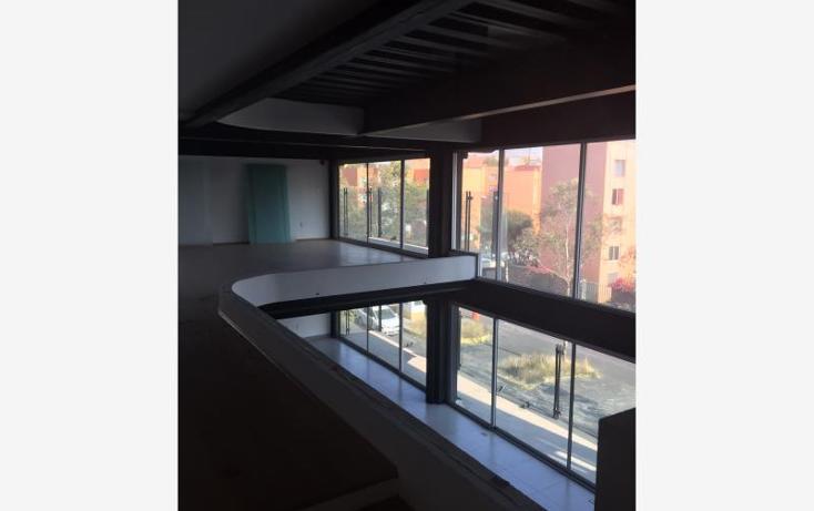 Foto de oficina en venta en  nonumber, olímpica, coyoacán, distrito federal, 1609132 No. 05
