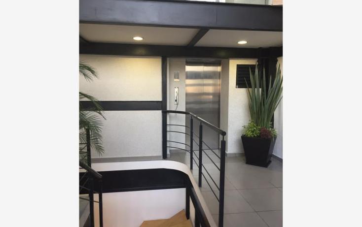 Foto de oficina en venta en  nonumber, olímpica, coyoacán, distrito federal, 1609132 No. 07