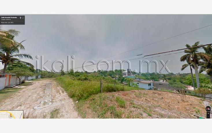 Foto de terreno habitacional en venta en  nonumber, olímpica, tuxpan, veracruz de ignacio de la llave, 1539380 No. 01