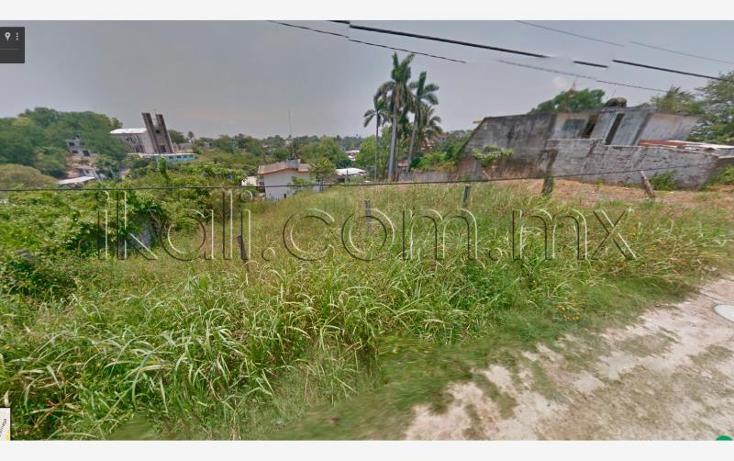 Foto de terreno habitacional en venta en  nonumber, olímpica, tuxpan, veracruz de ignacio de la llave, 1539380 No. 03