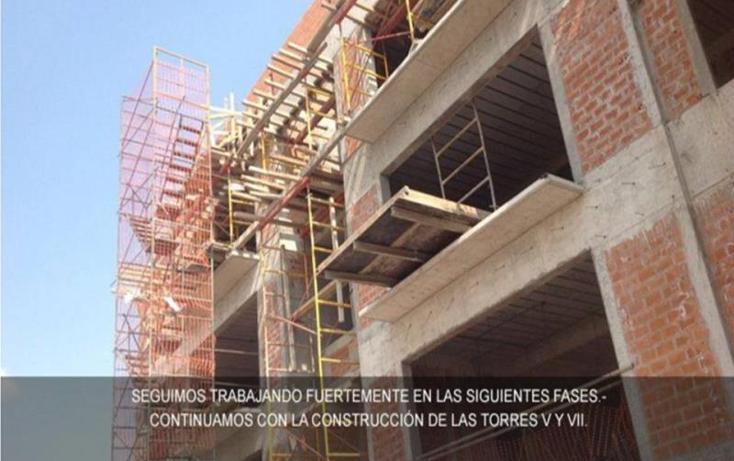 Foto de departamento en venta en  nonumber, olivar de los padres, álvaro obregón, distrito federal, 1487165 No. 17