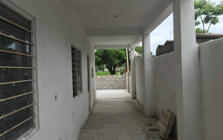 Foto de casa en venta en  nonumber, oriente 1a secc (santo domingo), comalcalco, tabasco, 1449845 No. 03
