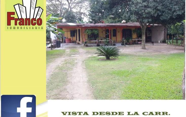 Foto de casa en venta en  nonumber, oriente 5a secc (la candelaria), comalcalco, tabasco, 1054383 No. 01