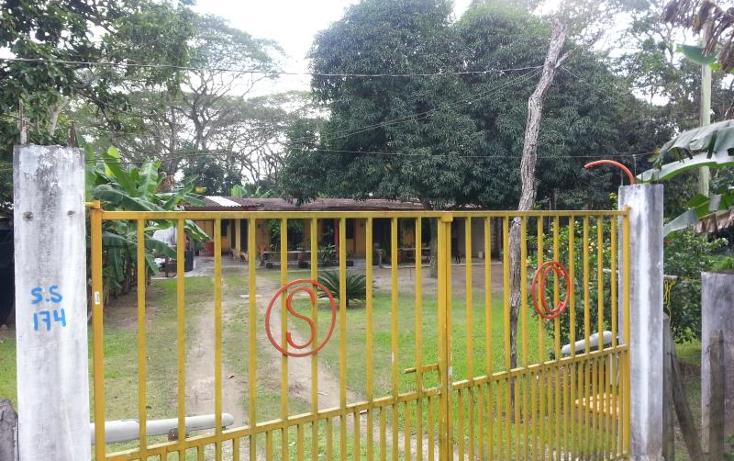 Foto de casa en venta en  nonumber, oriente 5a secc (la candelaria), comalcalco, tabasco, 1054383 No. 04