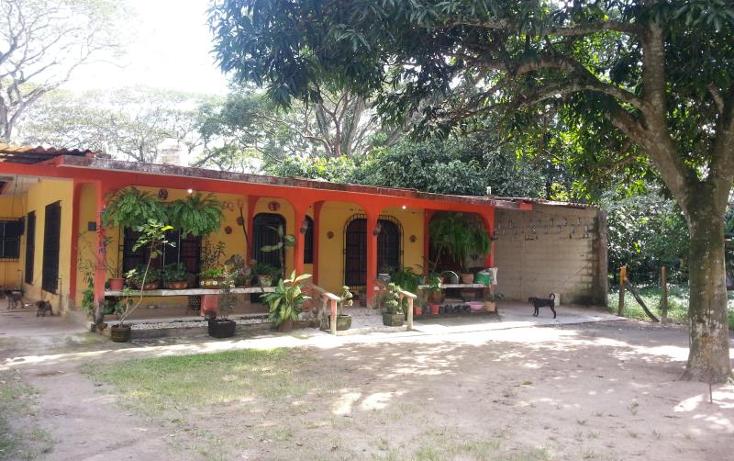 Foto de casa en venta en  nonumber, oriente 5a secc (la candelaria), comalcalco, tabasco, 1054383 No. 06
