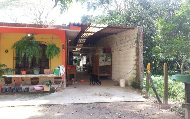 Foto de casa en venta en  nonumber, oriente 5a secc (la candelaria), comalcalco, tabasco, 1054383 No. 08