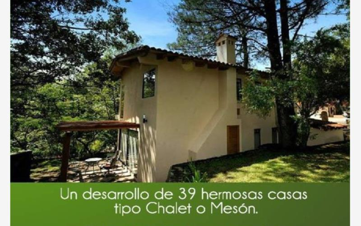 Foto de casa en venta en  nonumber, otumba, valle de bravo, méxico, 1075665 No. 04