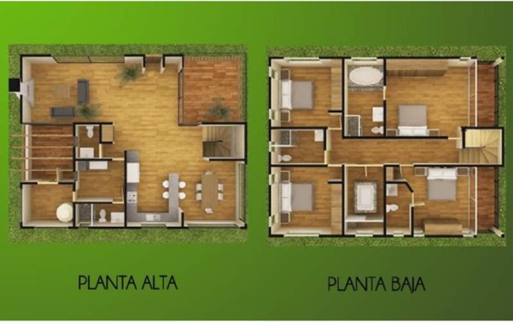 Foto de casa en venta en  nonumber, otumba, valle de bravo, méxico, 1075665 No. 13