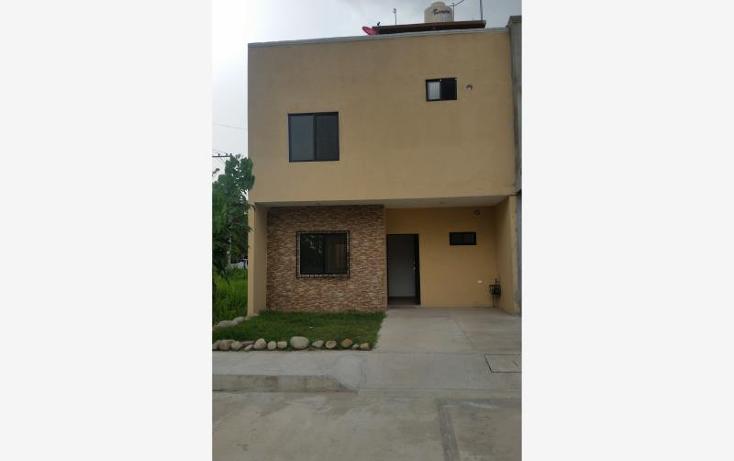 Foto de casa en renta en  nonumber, palma real, centro, tabasco, 2040772 No. 01