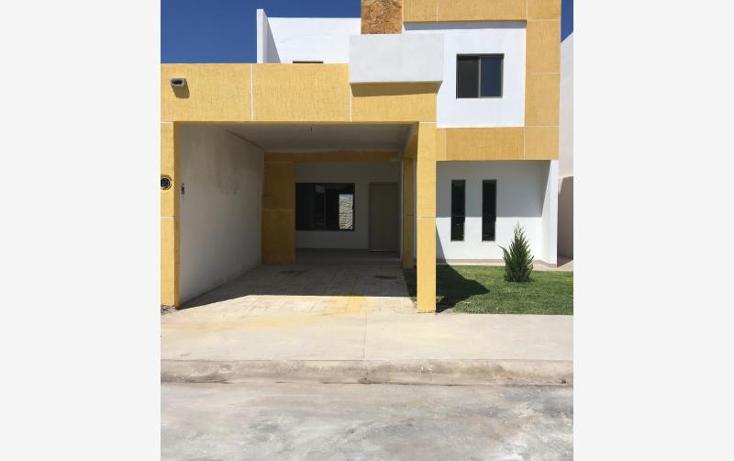 Foto de casa en venta en  nonumber, palma real, torre?n, coahuila de zaragoza, 1902064 No. 01
