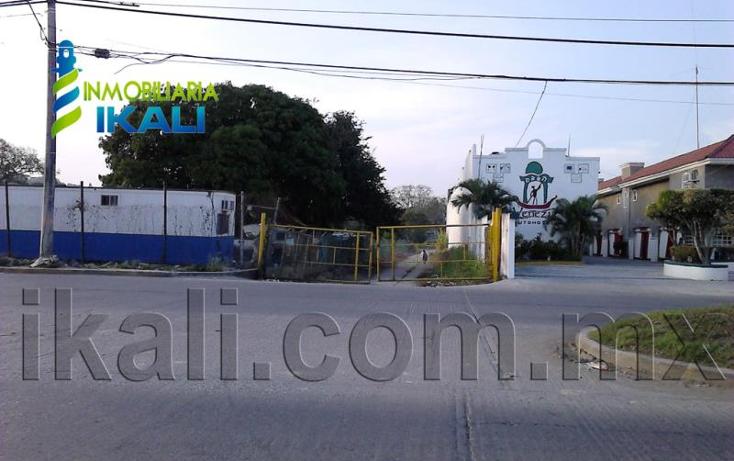 Foto de terreno comercial en venta en  nonumber, palma sola, poza rica de hidalgo, veracruz de ignacio de la llave, 1005569 No. 06