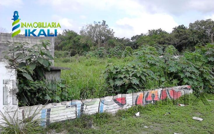 Foto de terreno comercial en venta en  nonumber, palma sola, poza rica de hidalgo, veracruz de ignacio de la llave, 1005573 No. 01
