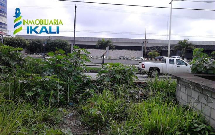 Foto de terreno comercial en venta en  nonumber, palma sola, poza rica de hidalgo, veracruz de ignacio de la llave, 1005573 No. 03