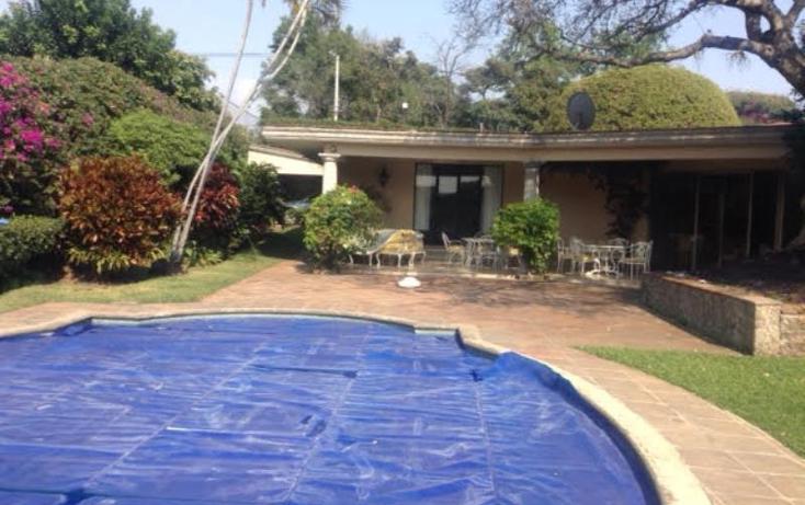 Foto de casa en renta en  nonumber, palmira tinguindin, cuernavaca, morelos, 1402299 No. 05