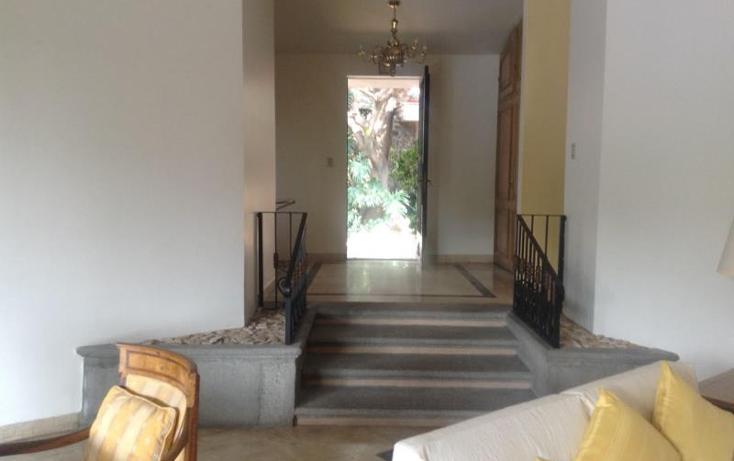 Foto de casa en renta en  nonumber, palmira tinguindin, cuernavaca, morelos, 1402299 No. 06