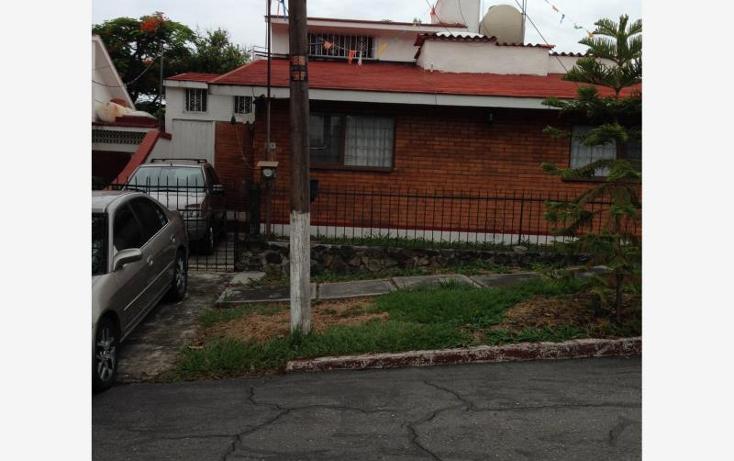 Foto de casa en venta en  nonumber, palmira tinguindin, cuernavaca, morelos, 1528238 No. 01
