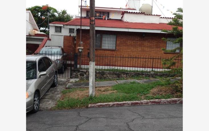 Foto de casa en venta en  nonumber, palmira tinguindin, cuernavaca, morelos, 1528238 No. 02