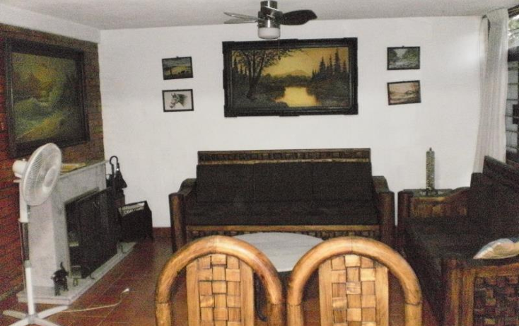 Foto de casa en venta en  nonumber, palmira tinguindin, cuernavaca, morelos, 1528238 No. 05