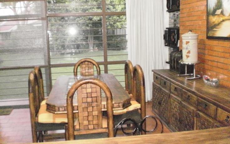Foto de casa en venta en  nonumber, palmira tinguindin, cuernavaca, morelos, 1528238 No. 06