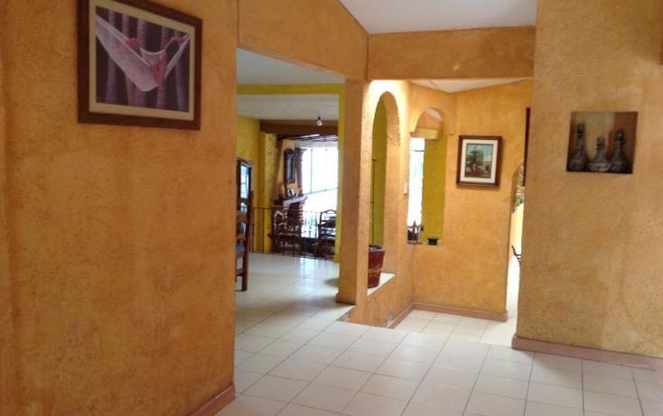Foto de casa en venta en  nonumber, palmira tinguindin, cuernavaca, morelos, 1587564 No. 02