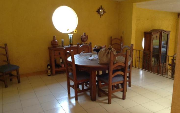 Foto de casa en venta en  nonumber, palmira tinguindin, cuernavaca, morelos, 1587564 No. 08