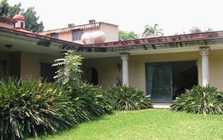 Foto de casa en venta en  nonumber, palmira tinguindin, cuernavaca, morelos, 1925008 No. 02