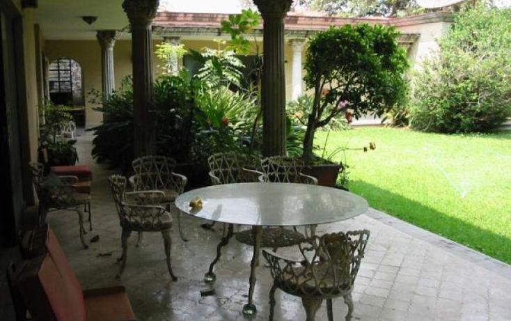 Foto de casa en venta en  nonumber, palmira tinguindin, cuernavaca, morelos, 1925008 No. 06