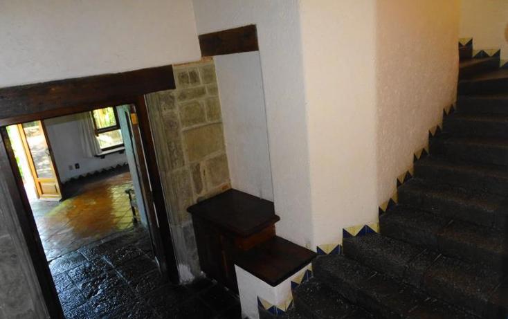 Foto de casa en renta en  nonumber, palmira tinguindin, cuernavaca, morelos, 1934534 No. 16