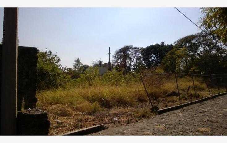 Foto de terreno habitacional en venta en  nonumber, palmira tinguindin, cuernavaca, morelos, 496800 No. 02