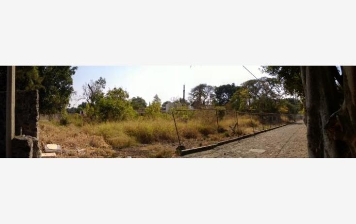 Foto de terreno habitacional en venta en  nonumber, palmira tinguindin, cuernavaca, morelos, 496800 No. 04