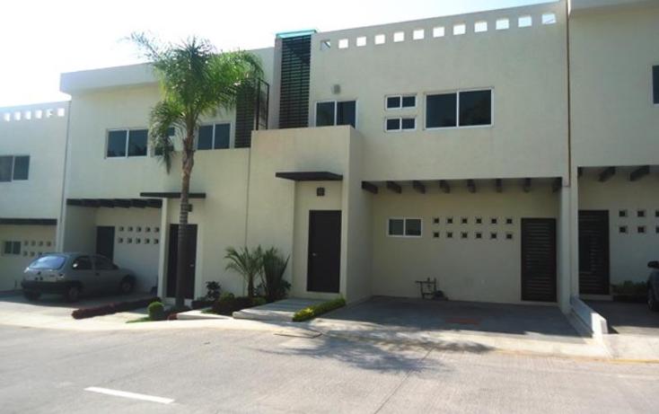 Foto de casa en venta en  nonumber, palmira tinguindin, cuernavaca, morelos, 915303 No. 01