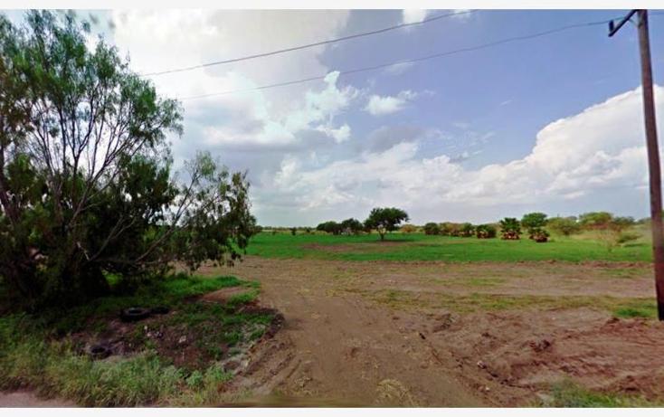 Foto de terreno habitacional en venta en  nonumber, palo blanco (ejido), reynosa, tamaulipas, 1372179 No. 01