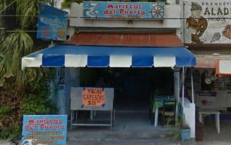 Foto de local en renta en  nonumber, palos prietos, mazatlán, sinaloa, 1608708 No. 01