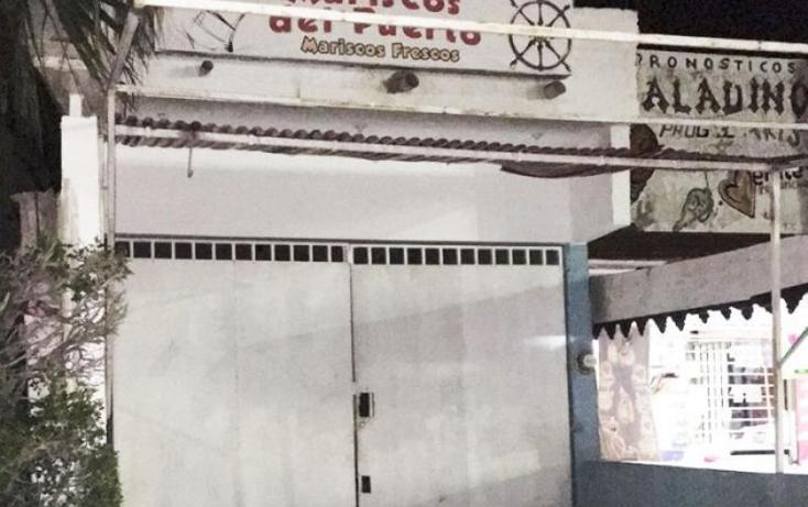Foto de local en renta en  nonumber, palos prietos, mazatlán, sinaloa, 1608708 No. 02