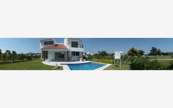 Foto de casa en venta en  nonumber, para?so country club, emiliano zapata, morelos, 1461219 No. 01
