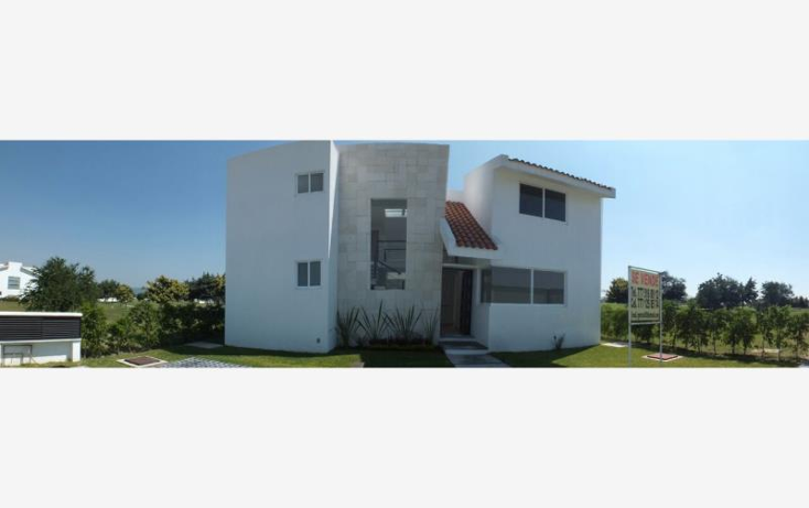 Foto de casa en venta en  nonumber, para?so country club, emiliano zapata, morelos, 1461219 No. 07