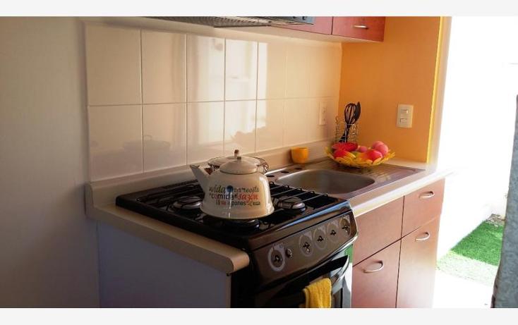 Foto de casa en venta en  nonumber, parque industrial cuautla, ayala, morelos, 602793 No. 04