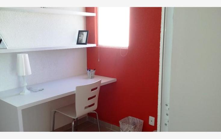 Foto de casa en venta en  nonumber, parque industrial cuautla, ayala, morelos, 602793 No. 05