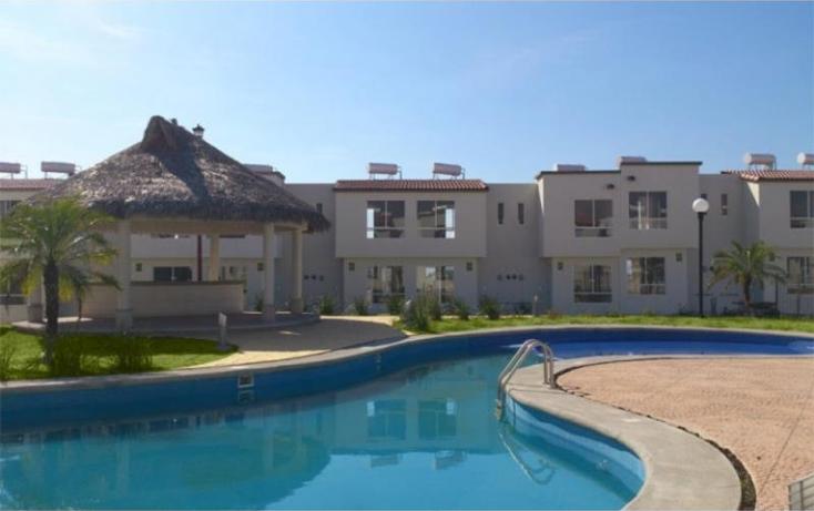 Foto de casa en venta en  nonumber, parque industrial cuautla, ayala, morelos, 602793 No. 06