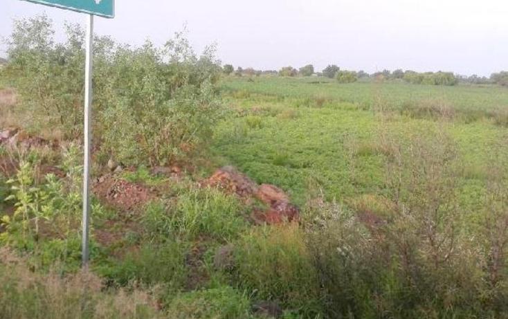 Foto de terreno comercial en venta en  nonumber, parras de la fuente, durango, durango, 491171 No. 05