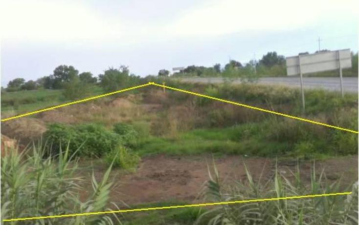 Foto de terreno industrial en venta en  nonumber, parras de la fuente, durango, durango, 602219 No. 08