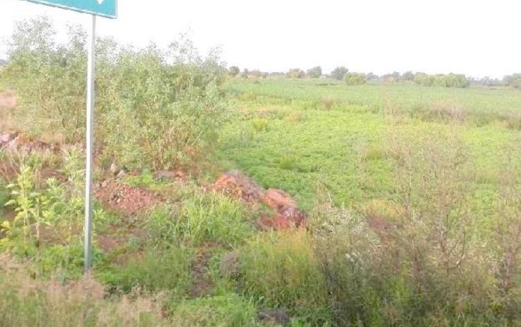 Foto de terreno industrial en venta en  nonumber, parras de la fuente, durango, durango, 602219 No. 09