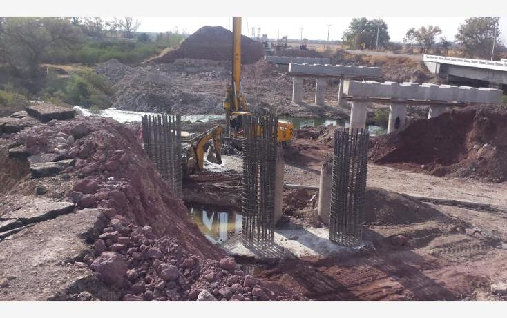 Foto de terreno industrial en venta en  nonumber, parras de la fuente, durango, durango, 760845 No. 04