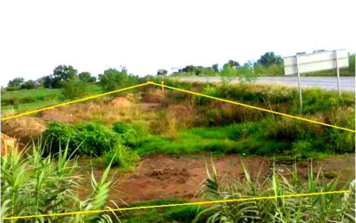 Foto de terreno industrial en venta en  nonumber, parras de la fuente, durango, durango, 760845 No. 09